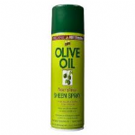 Organics Root Stimulator Olive oil sheen spray
